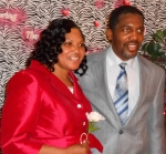 Pastor Sherman Smith, Sr. and First Lady Odessa Smith